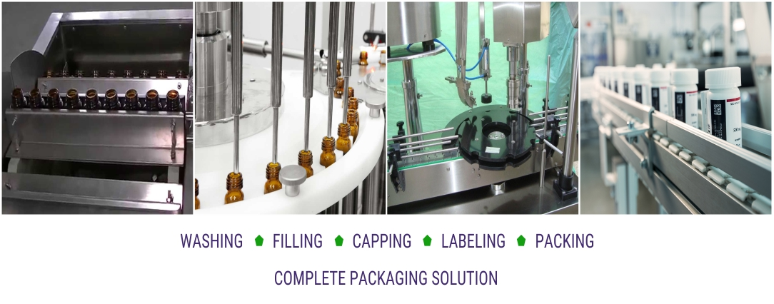 Complete Packaging Solution